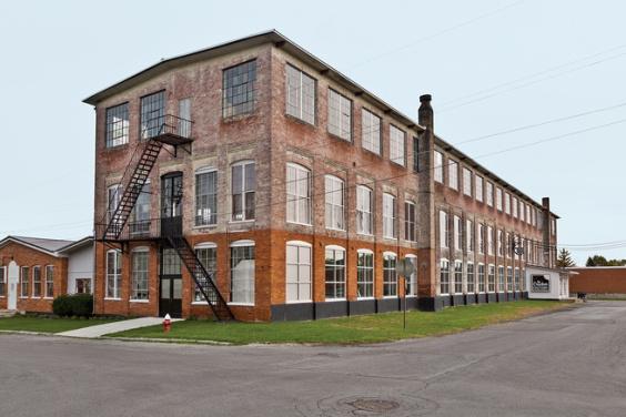 Cracker Factory, Geneva, NY