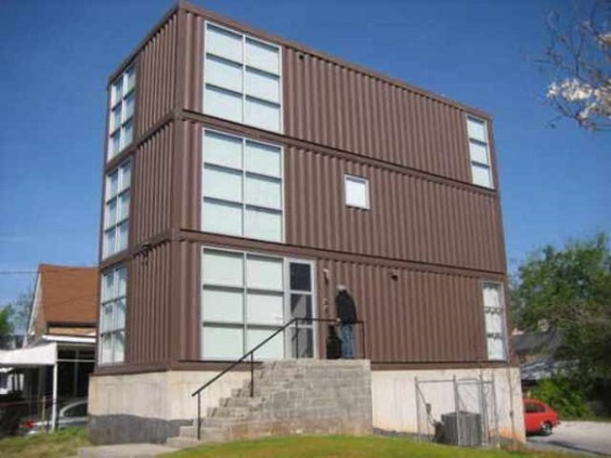 Container-House 1