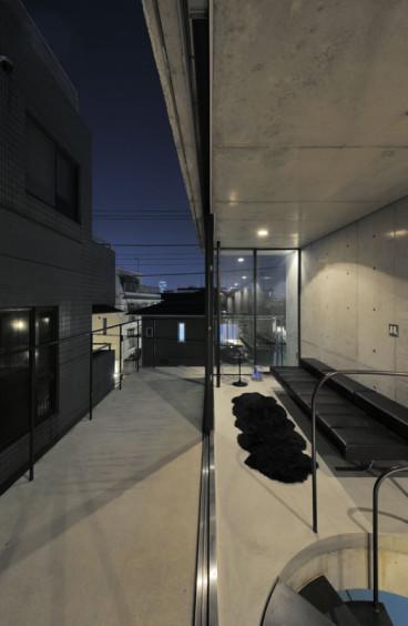 高田馬場の家 4
