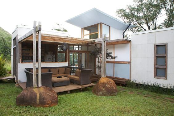 カウアイ島の家5