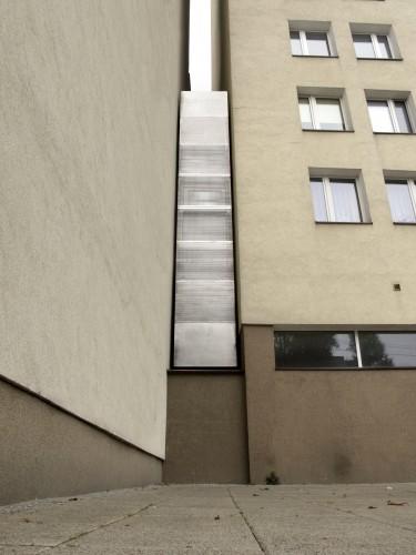 ワルシャワの家 3