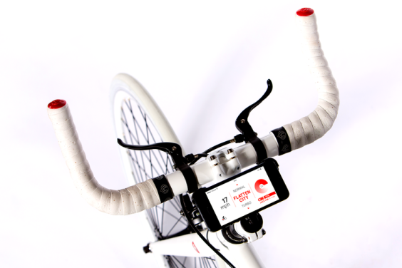 電動自転車3