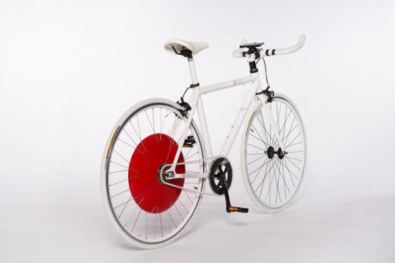 電動自転車6