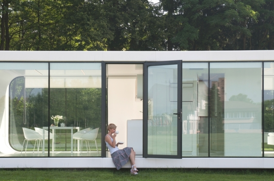 Fresh Open Area Home Elegant Coodo Modular Units