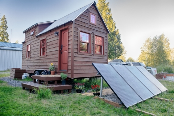 the-exterior-of-mobile-tiny-house-covered-in-a-cloak-of-sustainable-and-reclaimed-wood-