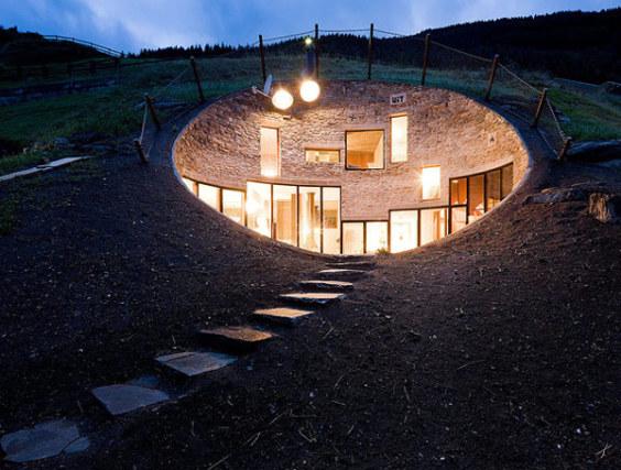 underground-home-designs-swiss-mountain