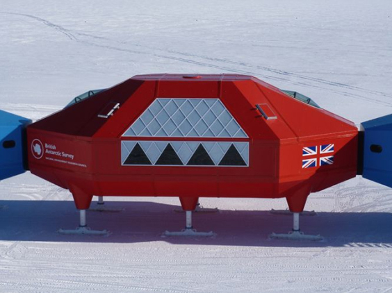Halley-VI-Antarctic-Opens-Hugh-Broughton-British-Antarctic-Survey-7