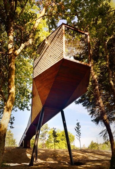 dezeen_Tree-Snake-Houses_1
