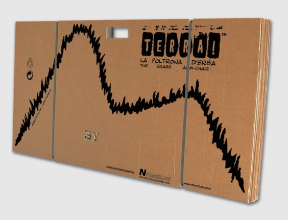 Cardboard-Terra-Armchair-Packaging-Packaging-circa-2004