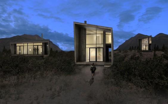 dubbeldam-yukon-cottage-development-carcross-canada-designboom-04