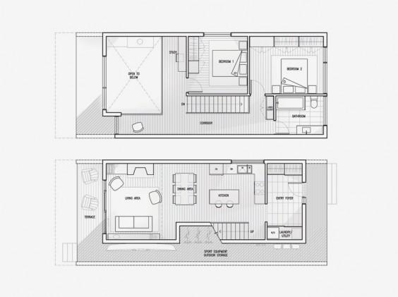 dubbeldam-yukon-cottage-development-carcross-canada-designboom-06