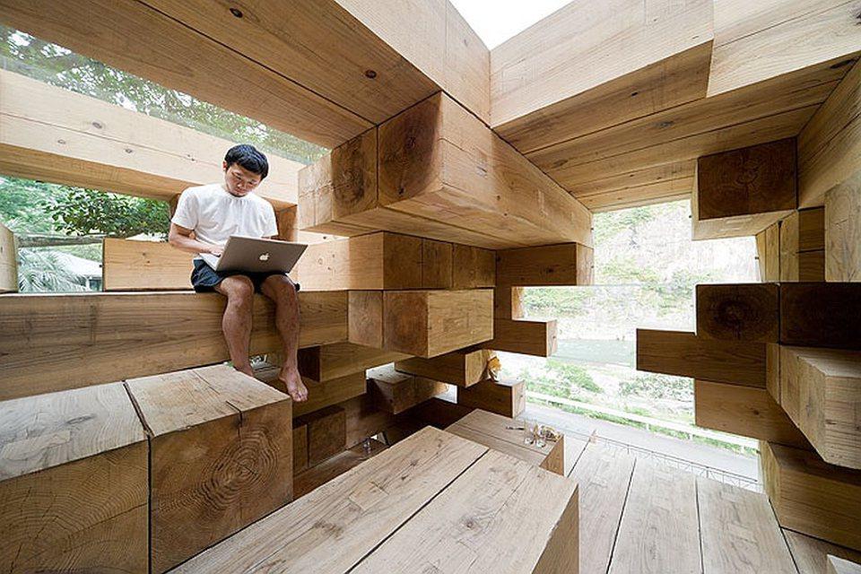 家とは何か?を問いかける「最後の木造住宅」の秘密 | THINK FUTURE