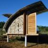 【一棟あたり約6万円】発展途上国に安全なデザイナーズハウスを