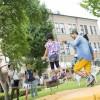 子供大喜び!アルプスに囲まれたアウトドアフェス[YAMA FES]が長野県伊那市にて開催