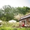 「山村の新しい文化をつくる」セルフビルド小屋の山村テラスオーナー岩下大悟さんの考える未来
