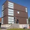 リッチな3階建てコンテナ「Container House 2.0」