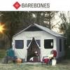 屋外でも家にいるような快適性を保つテント「BAREBONES」